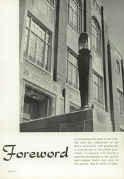 Page 8, 1952 Edition, University City High School - Dial Yearbook (University City, MO) online yearbook collection