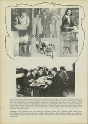Page 10, 1945 Edition, Neosho High School - Wild Cat Yearbook (Neosho, MO) online yearbook collection