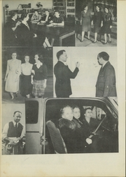 Page 14, 1945 Edition, Neosho High School - Wild Cat Yearbook (Neosho, MO) online yearbook collection