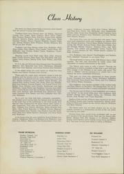 Page 16, 1945 Edition, Neosho High School - Wild Cat Yearbook (Neosho, MO) online yearbook collection