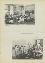 Page 8, 1945 Edition, Neosho High School - Wild Cat Yearbook (Neosho, MO) online yearbook collection