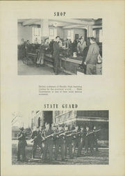 Page 9, 1945 Edition, Neosho High School - Wild Cat Yearbook (Neosho, MO) online yearbook collection