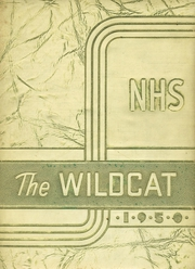 Neosho High School - Wild Cat Yearbook (Neosho, MO) online yearbook collection, 1950 Edition, Page 1