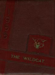 Page 1, 1955 Edition, Neosho High School - Wild Cat Yearbook (Neosho, MO) online yearbook collection