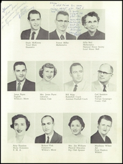 Page 13, 1955 Edition, Neosho High School - Wild Cat Yearbook (Neosho, MO) online yearbook collection