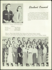 Page 14, 1955 Edition, Neosho High School - Wild Cat Yearbook (Neosho, MO) online yearbook collection