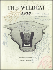 Page 5, 1955 Edition, Neosho High School - Wild Cat Yearbook (Neosho, MO) online yearbook collection