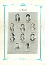 Page 12, 1926 Edition, Lafayette High School - Oak Yearbook (St Joseph, MO) online yearbook collection