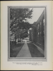Page 14, 1932 Edition, Lafayette High School - Oak Yearbook (St Joseph, MO) online yearbook collection
