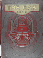 Page 1, 1933 Edition, Lafayette High School - Oak Yearbook (St Joseph, MO) online yearbook collection