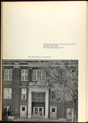Page 12, 1933 Edition, Lafayette High School - Oak Yearbook (St Joseph, MO) online yearbook collection