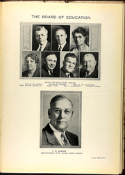 Page 17, 1933 Edition, Lafayette High School - Oak Yearbook (St Joseph, MO) online yearbook collection