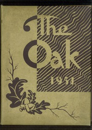 Page 1, 1951 Edition, Lafayette High School - Oak Yearbook (St Joseph, MO) online yearbook collection
