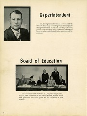 Page 10, 1951 Edition, Lafayette High School - Oak Yearbook (St Joseph, MO) online yearbook collection
