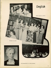 Page 13, 1951 Edition, Lafayette High School - Oak Yearbook (St Joseph, MO) online yearbook collection