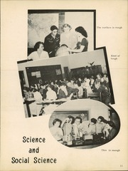 Page 15, 1951 Edition, Lafayette High School - Oak Yearbook (St Joseph, MO) online yearbook collection