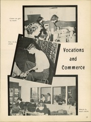 Page 17, 1951 Edition, Lafayette High School - Oak Yearbook (St Joseph, MO) online yearbook collection