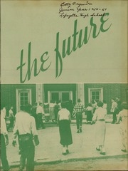 Page 3, 1951 Edition, Lafayette High School - Oak Yearbook (St Joseph, MO) online yearbook collection