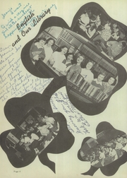 Page 8, 1952 Edition, Lafayette High School - Oak Yearbook (St Joseph, MO) online yearbook collection