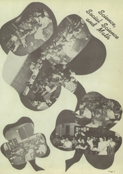 Page 9, 1952 Edition, Lafayette High School - Oak Yearbook (St Joseph, MO) online yearbook collection