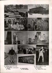 Sikeston High School - Growler Yearbook (Sikeston, MO) online yearbook collection, 1948 Edition, Page 34
