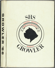 1966 Edition, Sikeston High School - Growler Yearbook (Sikeston, MO)