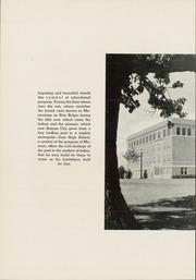 Page 14, 1935 Edition, East High School - Eastonian Yearbook (Kansas City, MO) online yearbook collection
