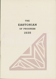Page 5, 1935 Edition, East High School - Eastonian Yearbook (Kansas City, MO) online yearbook collection
