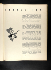 Page 11, 1953 Edition, East High School - Eastonian Yearbook (Kansas City, MO) online yearbook collection