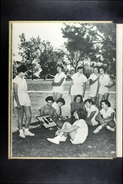 Page 14, 1953 Edition, East High School - Eastonian Yearbook (Kansas City, MO) online yearbook collection
