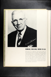 Page 6, 1953 Edition, East High School - Eastonian Yearbook (Kansas City, MO) online yearbook collection