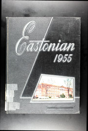 Page 1, 1955 Edition, East High School - Eastonian Yearbook (Kansas City, MO) online yearbook collection