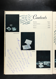 Page 10, 1955 Edition, East High School - Eastonian Yearbook (Kansas City, MO) online yearbook collection