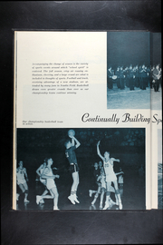 Page 14, 1955 Edition, East High School - Eastonian Yearbook (Kansas City, MO) online yearbook collection