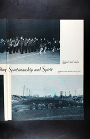 Page 15, 1955 Edition, East High School - Eastonian Yearbook (Kansas City, MO) online yearbook collection