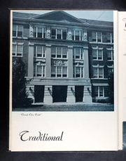 Page 8, 1955 Edition, East High School - Eastonian Yearbook (Kansas City, MO) online yearbook collection