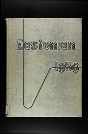 Page 1, 1956 Edition, East High School - Eastonian Yearbook (Kansas City, MO) online yearbook collection