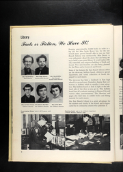 Page 12, 1956 Edition, East High School - Eastonian Yearbook (Kansas City, MO) online yearbook collection