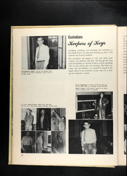 Page 14, 1956 Edition, East High School - Eastonian Yearbook (Kansas City, MO) online yearbook collection