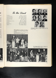 Page 17, 1956 Edition, East High School - Eastonian Yearbook (Kansas City, MO) online yearbook collection