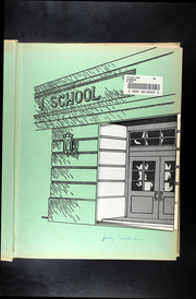 Page 3, 1956 Edition, East High School - Eastonian Yearbook (Kansas City, MO) online yearbook collection