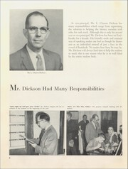 Page 12, 1958 Edition, East High School - Eastonian Yearbook (Kansas City, MO) online yearbook collection
