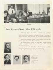 Page 14, 1958 Edition, East High School - Eastonian Yearbook (Kansas City, MO) online yearbook collection