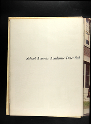 Page 12, 1960 Edition, East High School - Eastonian Yearbook (Kansas City, MO) online yearbook collection