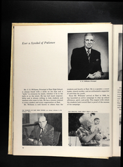 Page 16, 1960 Edition, East High School - Eastonian Yearbook (Kansas City, MO) online yearbook collection