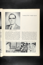 Page 17, 1960 Edition, East High School - Eastonian Yearbook (Kansas City, MO) online yearbook collection
