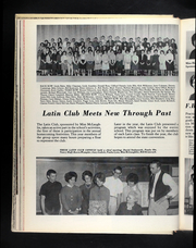 Page 54, 1964 Edition, East High School - Eastonian Yearbook (Kansas City, MO) online yearbook collection