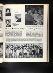 Page 55, 1964 Edition, East High School - Eastonian Yearbook (Kansas City, MO) online yearbook collection