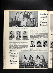 Page 56, 1964 Edition, East High School - Eastonian Yearbook (Kansas City, MO) online yearbook collection