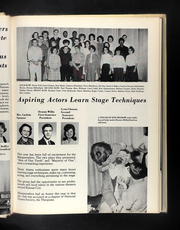 Page 57, 1964 Edition, East High School - Eastonian Yearbook (Kansas City, MO) online yearbook collection